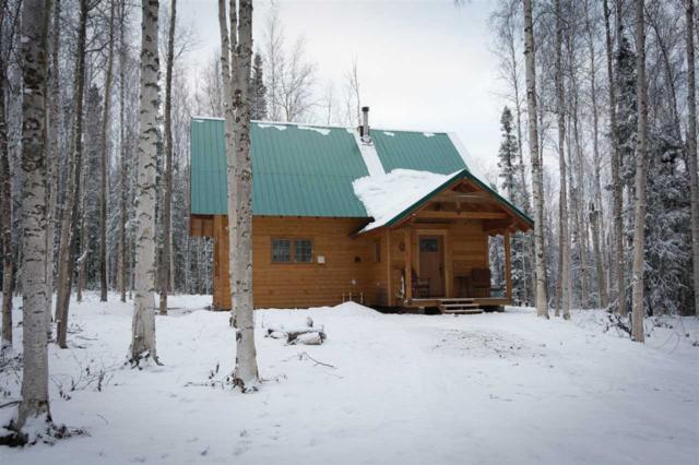 1478 Richard Berry Drive, Fairbanks, AK 99709 (MLS #136625) :: Madden Real Estate