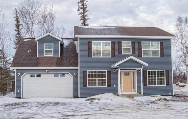 638 W Fourth Avenue, North Pole, AK 99705 (MLS #136661) :: Madden Real Estate
