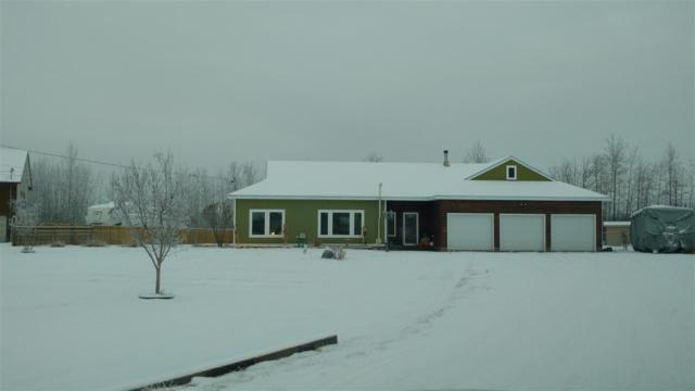 3680 Regius Avenue, North Pole, AK 99705 (MLS #136703) :: Madden Real Estate