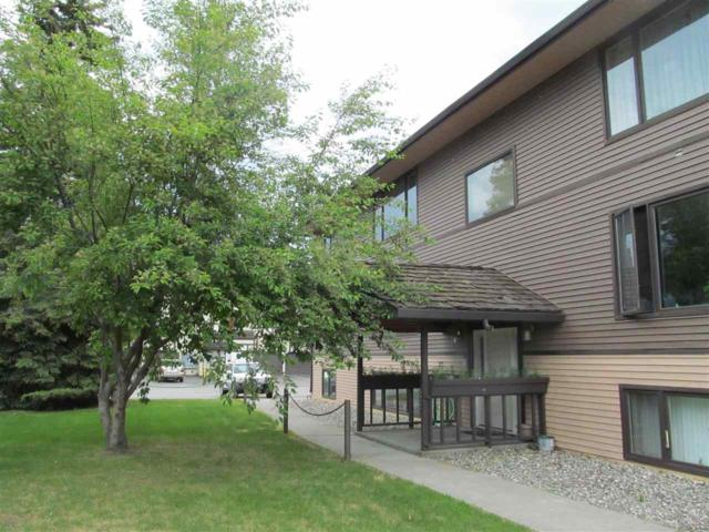 22 Glacier Avenue, Fairbanks, AK 99701 (MLS #136709) :: Madden Real Estate