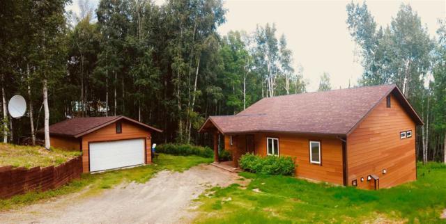1360 Whistling Swan Drive, Fairbanks, AK 99712 (MLS #136710) :: Madden Real Estate