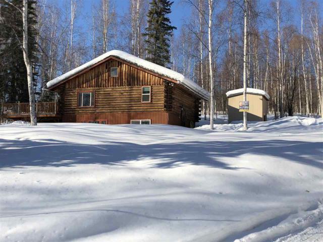 576 Hilltop Avenue, Fairbanks, AK 99709 (MLS #136712) :: Madden Real Estate