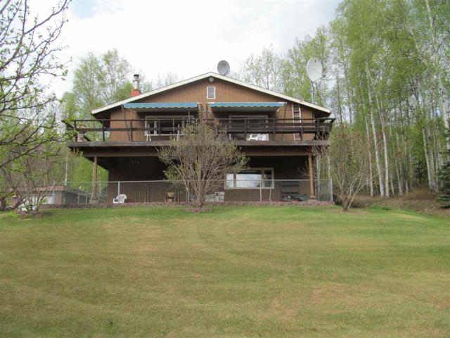561 Chena Hot Springs Road, Fairbanks, AK 99712 (MLS #136858) :: Madden Real Estate