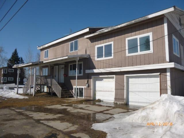 1471 Noble Street, Fairbanks, AK 99701 (MLS #136900) :: RE/MAX Associates of Fairbanks