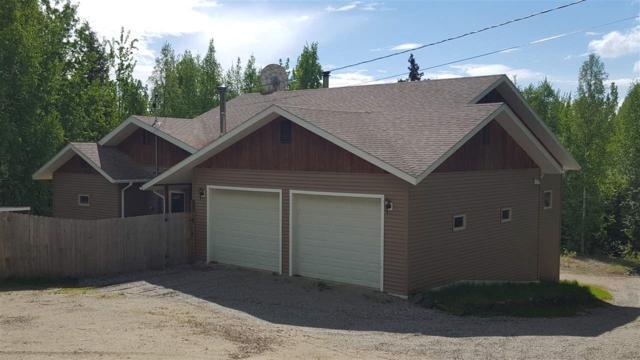 2850 Black Diamond Avenue, Fairbanks, AK 99709 (MLS #136933) :: Madden Real Estate
