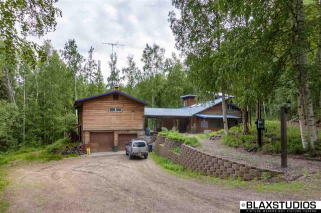 289 Rainbow Ridge Road, Fairbanks, AK 99712 (MLS #136934) :: Madden Real Estate