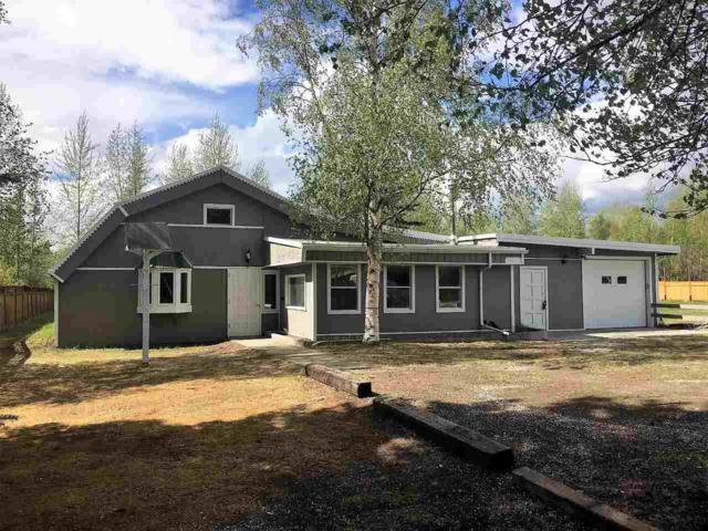 1261 Hartzog Loop, North Pole, AK 99705 (MLS #136973) :: Madden Real Estate