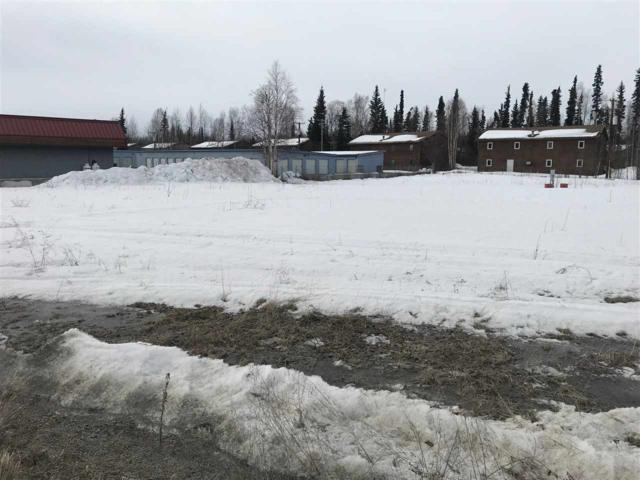 NHN Saint Nicholas Drive, North Pole, AK 99705 (MLS #136992) :: Madden Real Estate