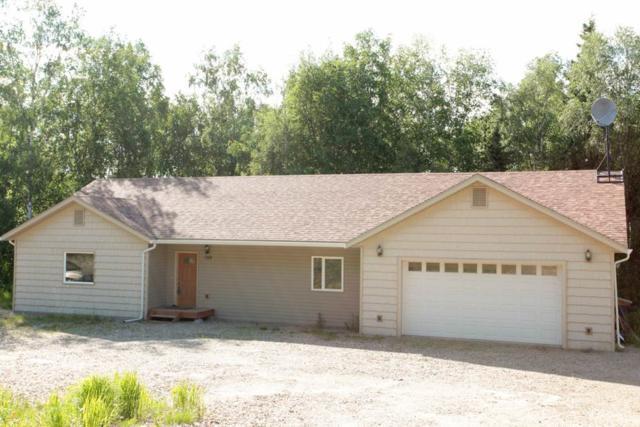 150 Rhubarb Drive, Fairbanks, AK 99709 (MLS #137002) :: Madden Real Estate