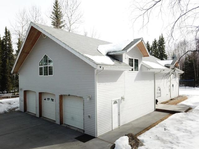 2770 Regal Avenue, North Pole, AK 99705 (MLS #137022) :: RE/MAX Associates of Fairbanks