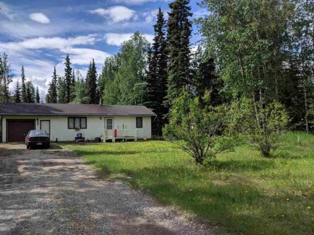 2991 Arcturus, North Pole, AK 99705 (MLS #137085) :: Madden Real Estate