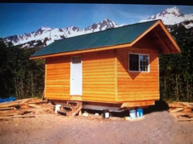 NHN Pre-Sale, Fairbanks, AK 99709 (MLS #137139) :: Madden Real Estate