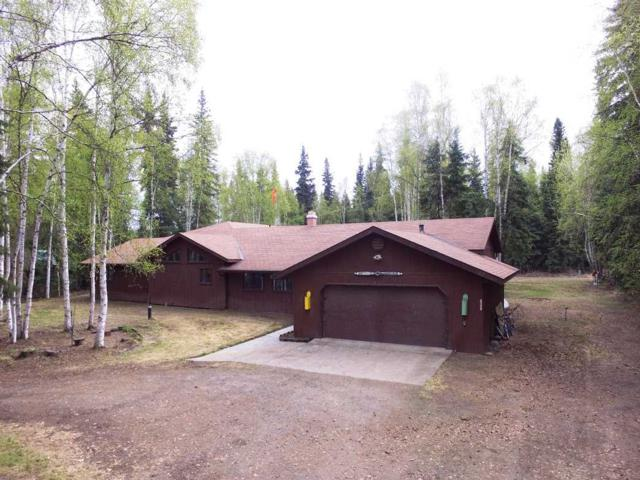3033 Taxilane A, North Pole, AK 99705 (MLS #137177) :: Madden Real Estate