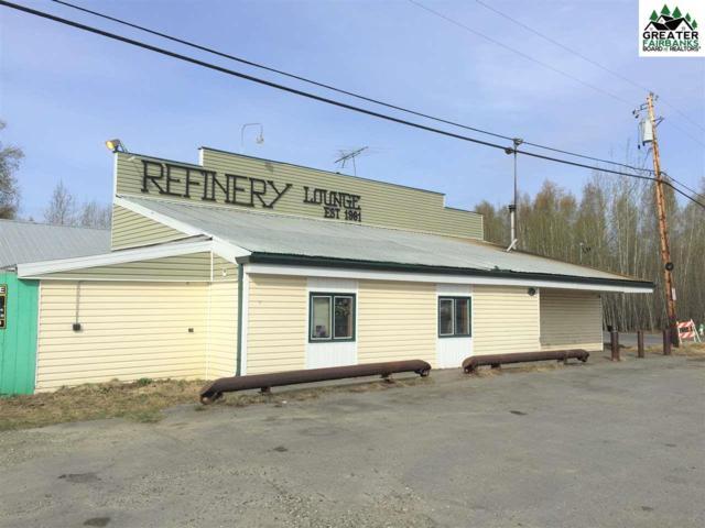 246 6TH AVENUE, North Pole, AK 99705 (MLS #137249) :: Madden Real Estate