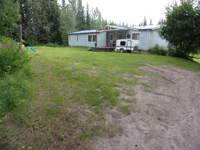 3201 Wyatt Road, North Pole, AK 99705 (MLS #137280) :: Madden Real Estate