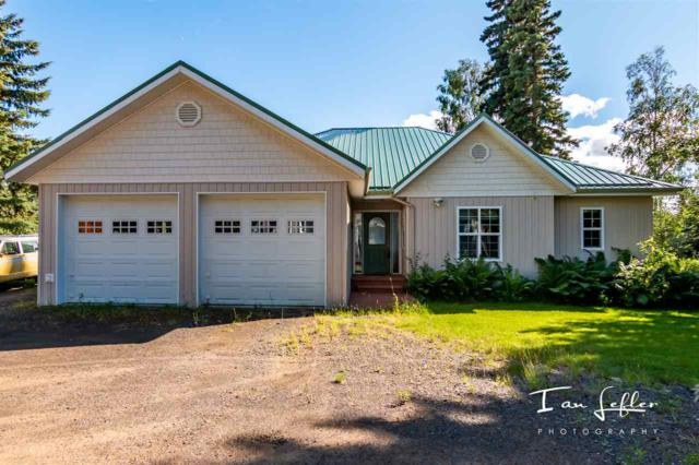 1000 Poplar Drive, Fairbanks, AK 99709 (MLS #137309) :: Madden Real Estate