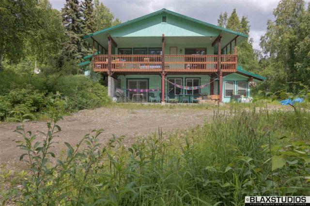 2249 Okta Way, Fairbanks, AK 99709 (MLS #137352) :: Madden Real Estate