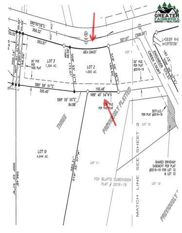 Lot 2 Block 3 Polkadot Drive, Fairbanks, AK 99712 (MLS #137375) :: Powered By Lymburner Realty