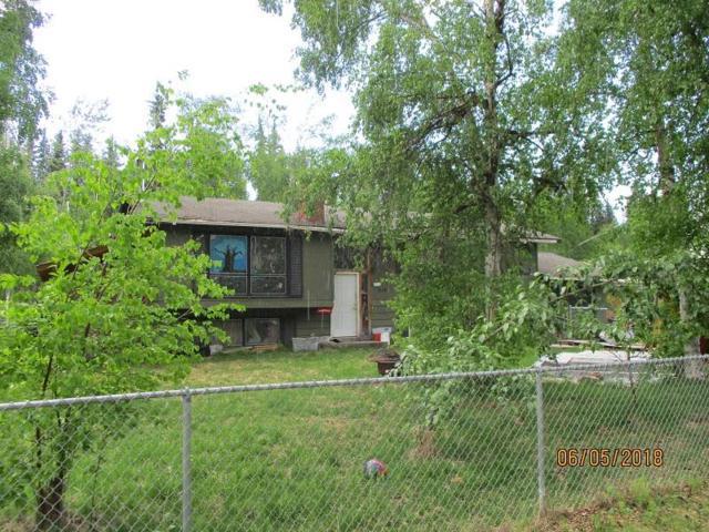 519 Lignite Avenue, Fairbanks, AK 99701 (MLS #137506) :: RE/MAX Associates of Fairbanks