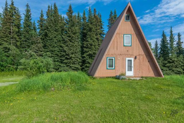 700 Nautilus Drive, North Pole, AK 99705 (MLS #137513) :: Madden Real Estate