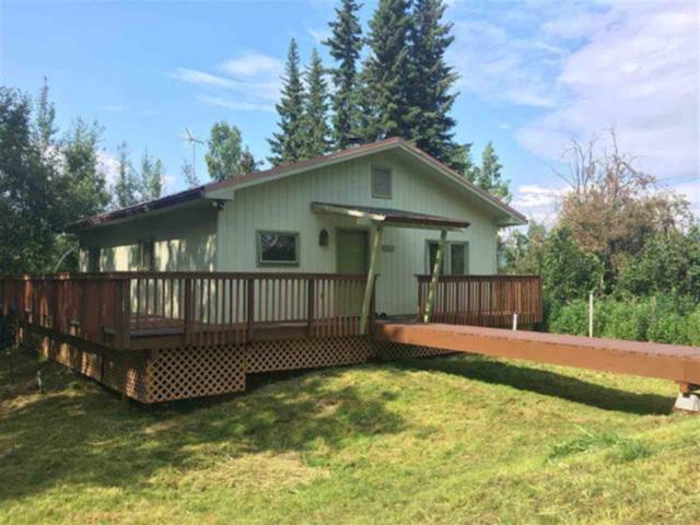 1039 Ballaine Road, Fairbanks, AK 99709 (MLS #137523) :: Madden Real Estate
