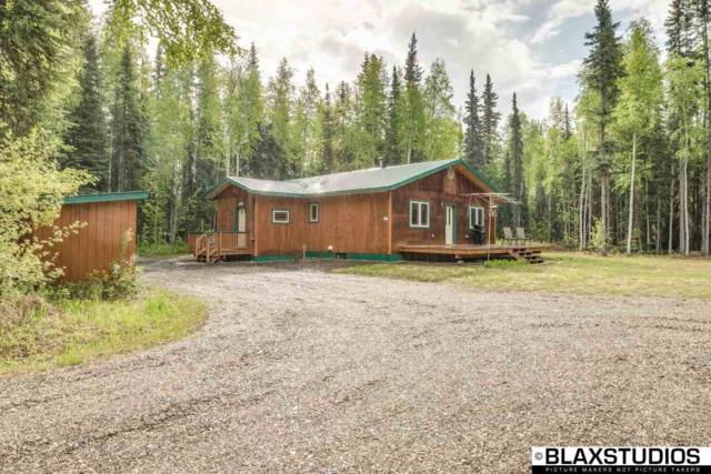 2075 Waxwing Court, North Pole, AK 99705 (MLS #137533) :: Madden Real Estate