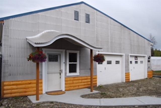 641 Tanglewood, Fairbanks, AK 99712 (MLS #137541) :: Madden Real Estate