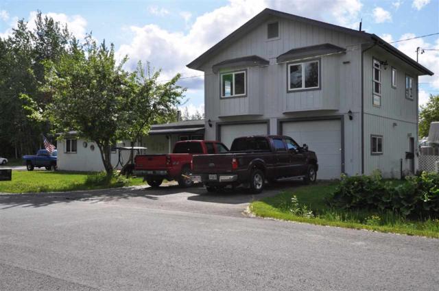 267 7TH AVENUE, North Pole, AK 99705 (MLS #137568) :: Madden Real Estate