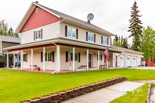 438 Farewell Avenue, Fairbanks, AK 99701 (MLS #137595) :: Madden Real Estate