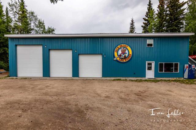 5150 Cherokee Avenue, Fairbanks, AK 99709 (MLS #137665) :: Madden Real Estate