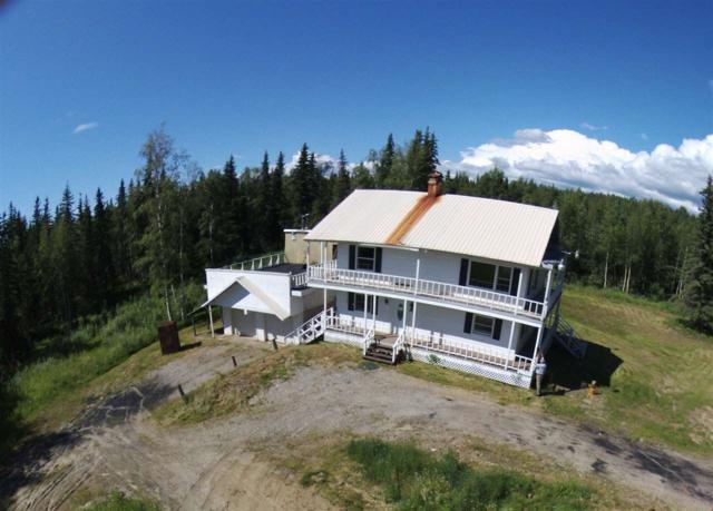 673 Tanglewood, Fairbanks, AK 99712 (MLS #137686) :: Madden Real Estate