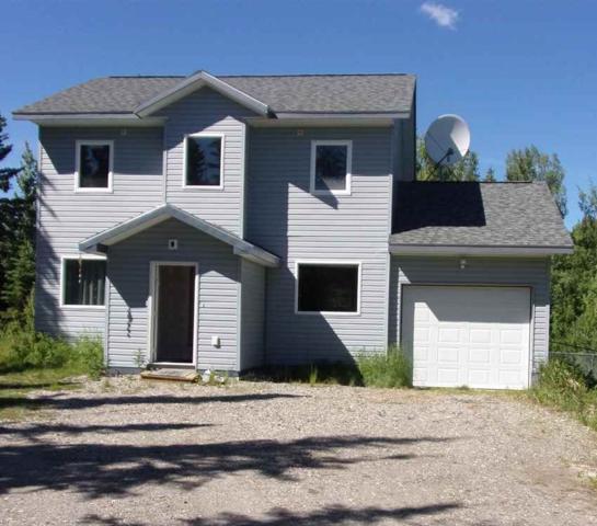 3548 Blossum Court, North Pole, AK 99705 (MLS #137694) :: Madden Real Estate