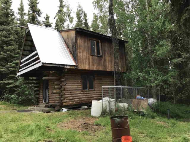 970 E Chena Hills Drive, Fairbanks, AK 99709 (MLS #137705) :: Madden Real Estate