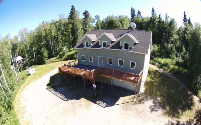 3200 Helen Place, Fairbanks, AK 99709 (MLS #137733) :: Madden Real Estate