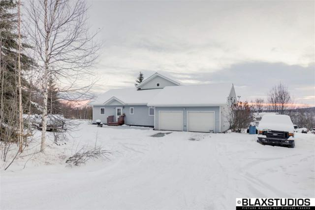 945 Fitz Court, Fairbanks, AK 99712 (MLS #137764) :: Madden Real Estate