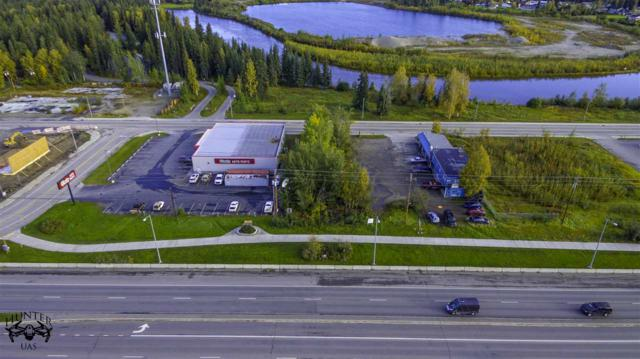 3501 Geraghty Avenue, Fairbanks, AK 99709 (MLS #137788) :: Madden Real Estate