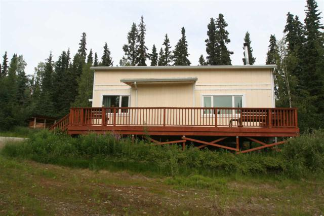 1670 Jones Road, Fairbanks, AK 99709 (MLS #137882) :: Madden Real Estate