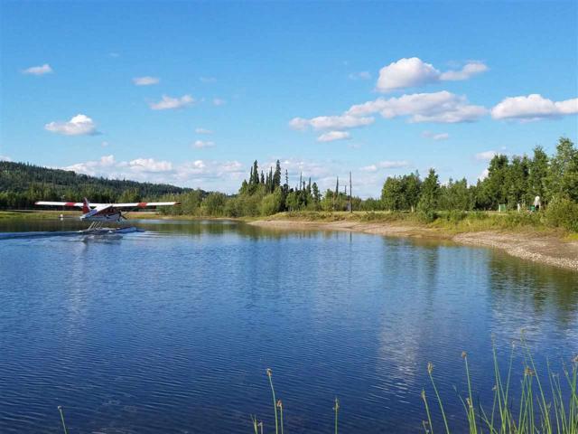 1115 Float Road, Fairbanks, AK 99709 (MLS #137884) :: Madden Real Estate
