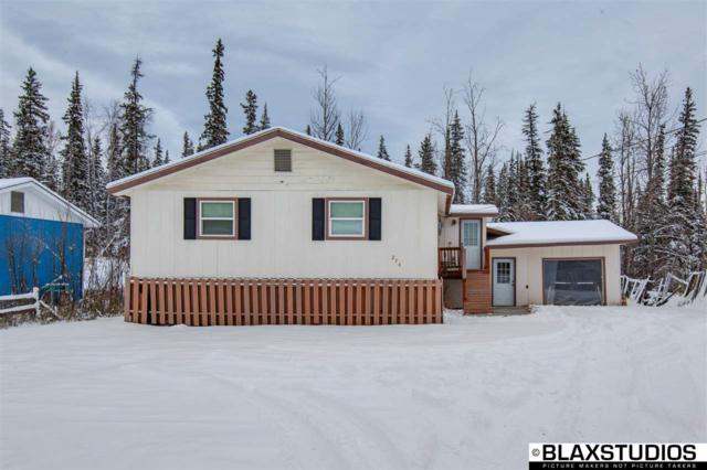 256 Madcap Lane, Fairbanks, AK 99701 (MLS #137927) :: Powered By Lymburner Realty