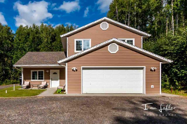 1145 Skyline Drive, Fairbanks, AK 99712 (MLS #137930) :: Madden Real Estate