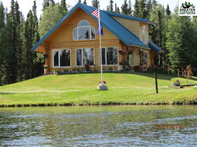 7080 Spring Creek Road, Delta Junction, AK 99737 (MLS #138023) :: Madden Real Estate