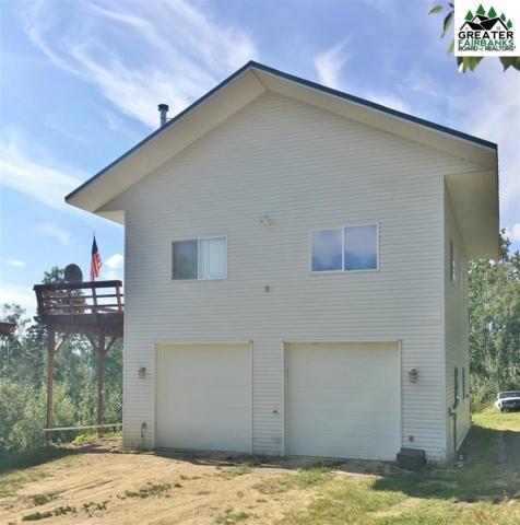 1771 Becker Ridge Road, Fairbanks, AK 99709 (MLS #138037) :: Madden Real Estate