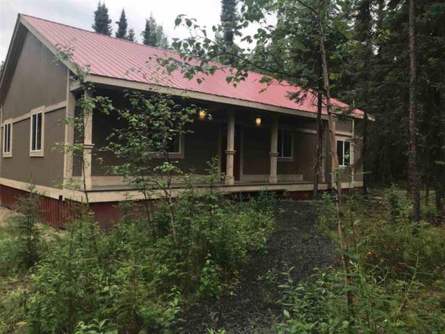 975 Mushers Road, Fairbanks, AK 99709 (MLS #138068) :: Madden Real Estate