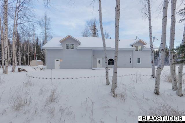 2770 Regal Avenue, North Pole, AK 99705 (MLS #138077) :: Madden Real Estate