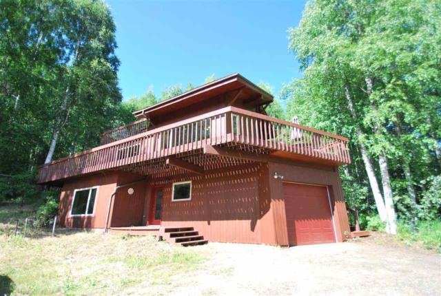 1499 Golden View Drive, Fairbanks, AK 99709 (MLS #138101) :: Madden Real Estate