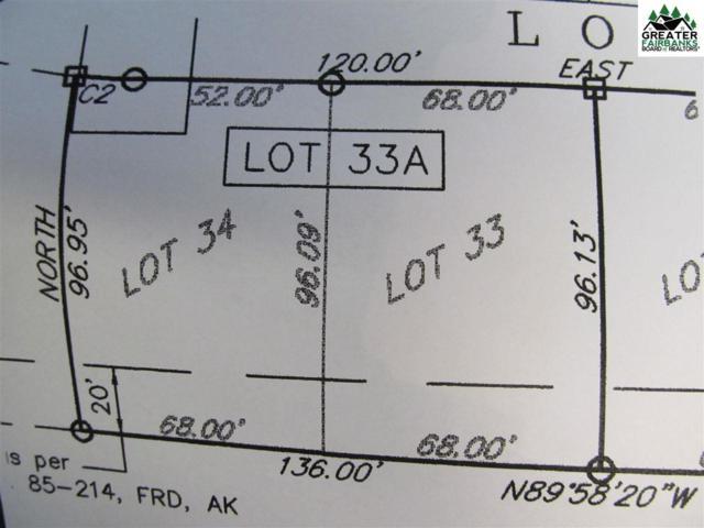 950 Refinery Loop, North Pole, AK 99705 (MLS #138120) :: Madden Real Estate