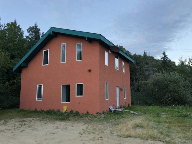 4710 Old Nenana Highway, Ester, AK 99725 (MLS #138178) :: Madden Real Estate
