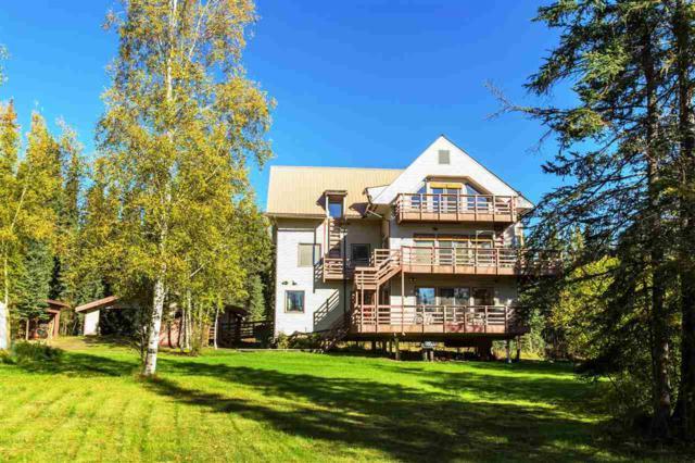 514 Sunnyside Road, Fairbanks, AK 99709 (MLS #138204) :: Madden Real Estate