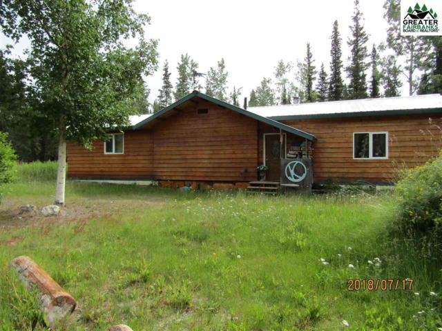 L3-4 Sundog Trail, Tok, AK 99780 (MLS #138268) :: Madden Real Estate