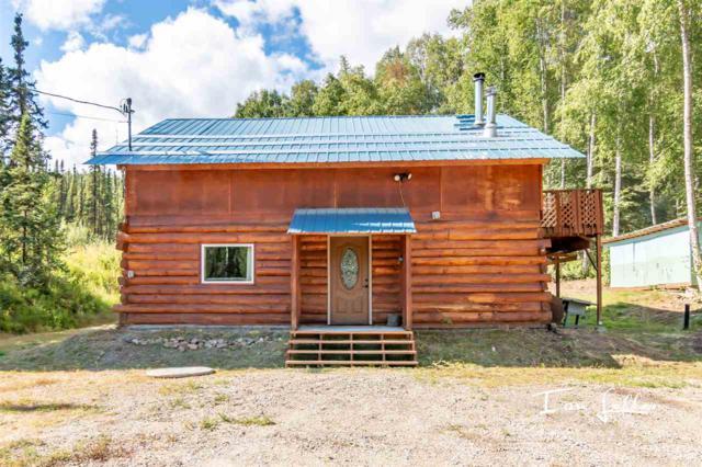 1891 Pandora Drive, Fairbanks, AK 99709 (MLS #138299) :: Madden Real Estate